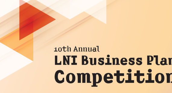 10th Annual LNI Business Plan Competition