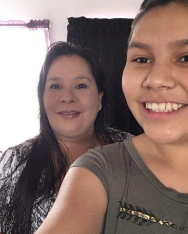 Family Celebrates Homeownership this Holiday Season