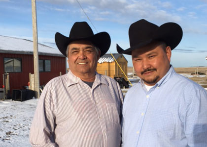Nonprofit Supports Increase in Native-Owned Agri-Businesses