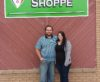 Tribal Member Takes Ownership of Pizza Shoppe, Works to Create Jobs