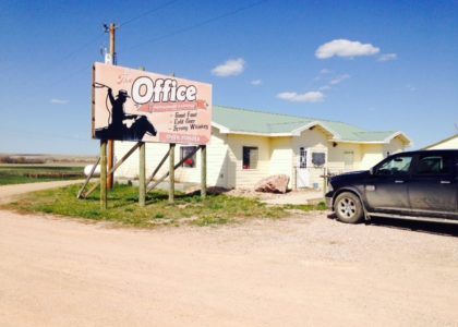 Business Ownership Brings Family Back to Hometown of Oelrichs