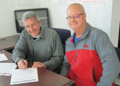 Bair Automotive Reopens as Ownership Changes Hands
