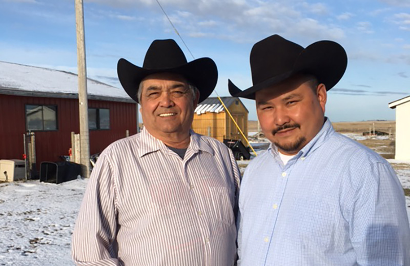 Native-Owned Agri-Businesses