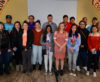 Oglala Sioux Tribe President Drops in on Youth Business Plan Competition