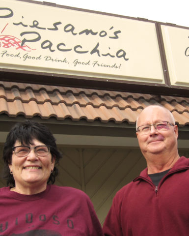 From Chef to Restaurateur, Stacey Livermont Purchases Piesano's Pacchia