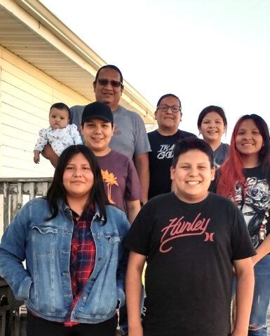 Celebrating Native American Homeownership!